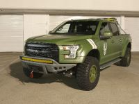 2015 Ford F-150 Halo Sandcat, 1 of 6