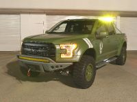2015 Ford F-150 Halo Sandcat, 2 of 6