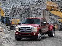 2015 Ford F-250 Super Duty King Ranch FX4, 1 of 6