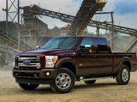 2015 Ford F-250 Super Duty King Ranch FX4, 2 of 6