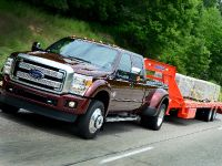 2015 Ford F-250 Super Duty King Ranch FX4, 3 of 6