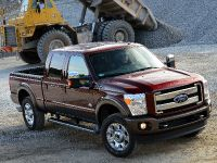 2015 Ford F-250 Super Duty King Ranch FX4, 4 of 6