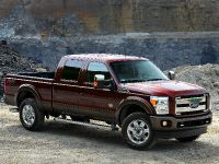 2015 Ford F-250 Super Duty King Ranch FX4, 5 of 6