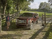 2015 Ford F-250 Super Duty, 1 of 4