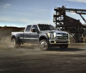 2015 Ford F-450 Super Duty, 1 of 5