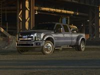 2015 Ford F-450 Super Duty, 2 of 5