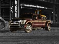 2015 Ford F-450 Super Duty, 4 of 5