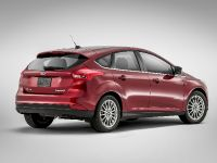 2015 Ford Focus Electric, 2 of 7
