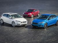 2015 Ford Focus Electric, 3 of 7