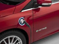 2015 Ford Focus Electric, 5 of 7