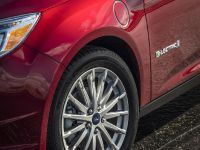 2015 Ford Focus Electric, 6 of 7