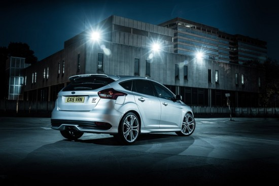 Ford Focus ST by Mountune Performance