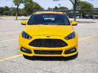 2015 Ford Focus ST with Ford Performance Mountune Kit, 1 of 8