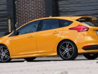 2015 Ford Focus ST with Ford Performance Mountune Kit, 3 of 8