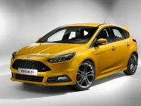 2015 Ford Focus ST, 1 of 14