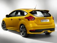 2015 Ford Focus ST, 2 of 14