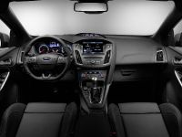 2015 Ford Focus ST, 5 of 14