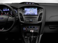 2015 Ford Focus ST, 9 of 14