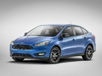 2015 Ford Focus , 1 of 13