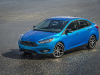 2015 Ford Focus , 2 of 13