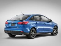 2015 Ford Focus , 3 of 13