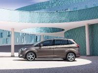 2015 Ford Grand C-MAX, 2 of 3