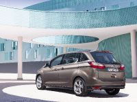 2015 Ford Grand C-MAX, 3 of 3