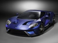 2015 Ford GT, 1 of 15