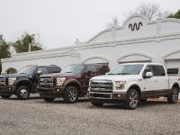 2015 Ford King Ranch Lineup, 2 of 14
