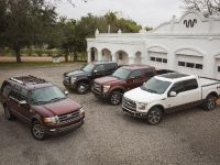 2015 Ford King Ranch Lineup, 3 of 14