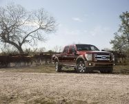 2015 Ford King Ranch Lineup, 5 of 14
