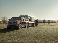 2015 Ford King Ranch Lineup, 6 of 14