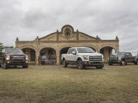 2015 Ford King Ranch Lineup, 10 of 14