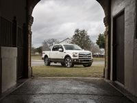 2015 Ford King Ranch Lineup, 11 of 14