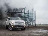 2015 Ford King Ranch Lineup, 12 of 14
