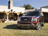 2015 Ford King Ranch Lineup, 13 of 14