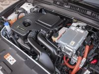 2015 Ford Mondeo Hybrid, 3 of 3