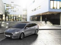 2015 Ford Mondeo, 6 of 6