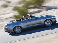 2015 Ford Mustang Convertible, 5 of 9