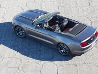 2015 Ford Mustang Convertible, 6 of 9