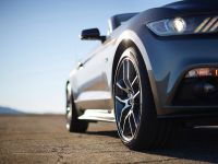 2015 Ford Mustang Convertible, 9 of 9
