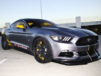 2015 Ford Mustang F-35 Lightning II Edition , 3 of 10