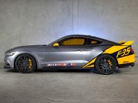 2015 Ford Mustang F-35 Lightning II Edition , 4 of 10