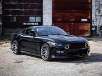 2015 Ford Mustang RTR , 3 of 11