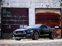 2015 Ford Mustang RTR , 4 of 11