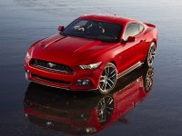 2015 Ford Mustang, 1 of 15
