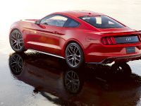 2015 Ford Mustang, 2 of 15
