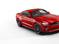 2015 Ford Mustang, 10 of 15