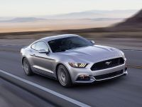 2015 Ford Mustang, 11 of 15