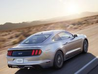 2015 Ford Mustang, 12 of 15
